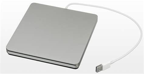 Usb Superdrive Apple superdrive