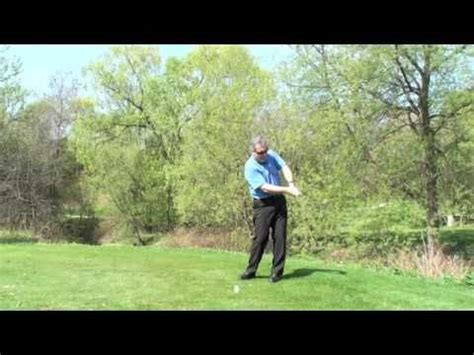 shawn clement swing plane body arms hands timing in golf swing 1 in golf wisdom