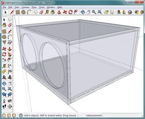 sketchup layout dimension snap sketchup basics an introduction to google s sketchup