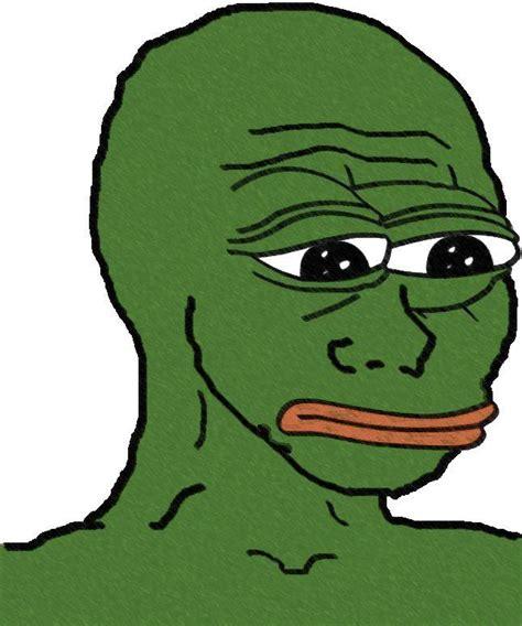 Frog Face Meme - image 210968 feels bad man sad frog know your meme