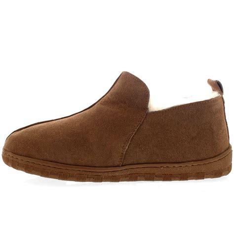 mens australian boots mens australian sheepskin genuine fur lined boot rubber