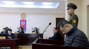 Flees From Courthouse To Church After Losing Visitation Rights Indefinitely 2 by Korea Sentences Canadian Pastor Hyeon Soo Lim To