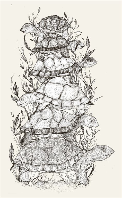 turtles all the way 0241335434 1000 images about turtles all the way down on crochet turtle sturgill simpson and