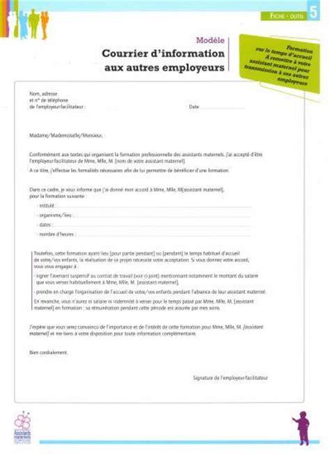 Exemple Lettre De Licenciement Assistant Maternelle Modele Lettre Licenciement Assistant Maternelle Remise En Propre