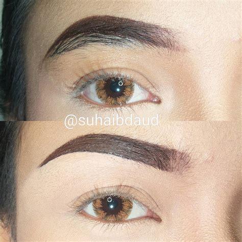 Eyeshadow Viva Untuk Alis 5 cara merapikan alis untuk mendapat eyebrows on fleek