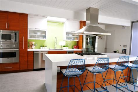 mid century kitchen ideas 16 charming mid century kitchen designs that will take you back to the vintage era