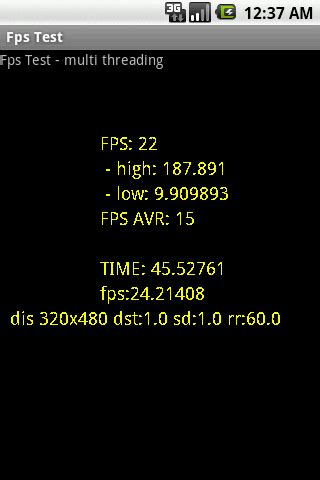 fps test fps test android apps on play