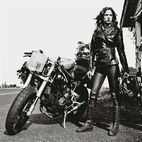 Mad Max Motorrad by Mad Max Motorcycle Girl Madmax Motorcycle Moto Chic