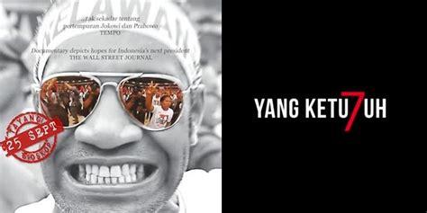 film dokumenter nasional yang ketu7uh film dokumenter ketujuh tentang presiden