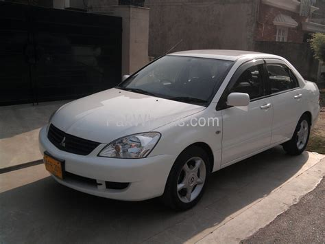 mitsubishi lancer gl mitsubishi lancer gl 2006 for sale in lahore pakwheels