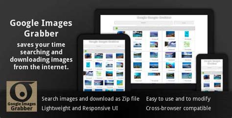 google images related search grabber building a search engine in php 25 scripts and tools