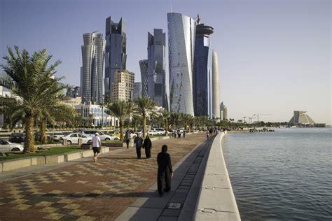 corniche international qatar proudly arabian global villageglobal