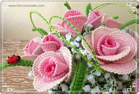 realizzare fiori all uncinetto scopri come realizzare bellissimi fiori all uncinetto