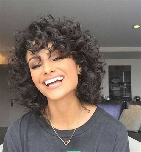 hairstyles for short curly hair pinterest 8 short curly hairstyle for women hair designs