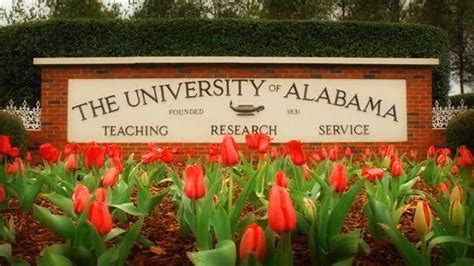 Top Mba Schools In Alabama by Alabama S Top Colleges And Universities Of