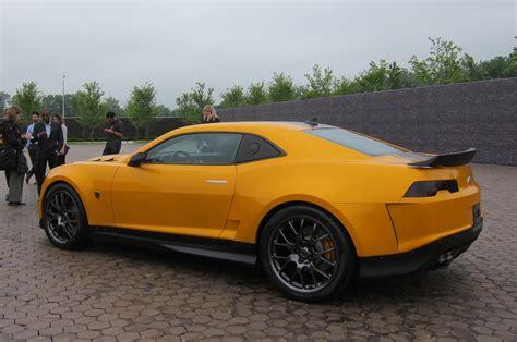 Gm Evoteen Transformer Green Gm Design Shows Transformers 4 Cars Automobile