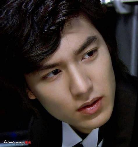 films lee min ho has acted lee min ho young handsome lead korean actor as gu jun pyo
