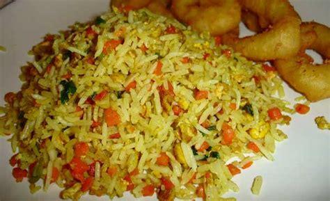 resep nasi goreng kunyit resepkokico