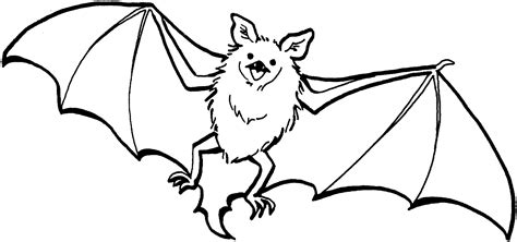 Free Printable Bat Coloring Pages bat coloring page coloring pages