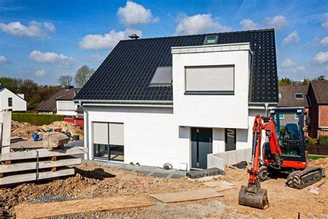 Nebenkosten Beim Hausbau by Baunebenkosten Alle Kosten Beim Hauskauf