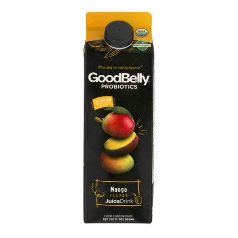 Mango Most Mango Blackcurrant 55 Ml 3 Mg 1 belly mango flavor probiotic juice drink from