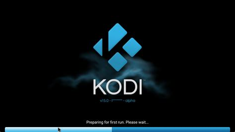 kodi app for android image gallery official kodi logo