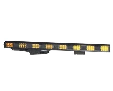 american made led light bars american signal company led traffic assist