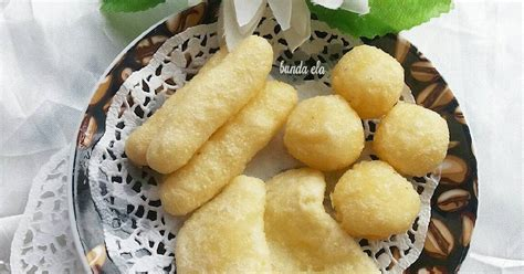 resep pempek  ikan tepung singkong enak