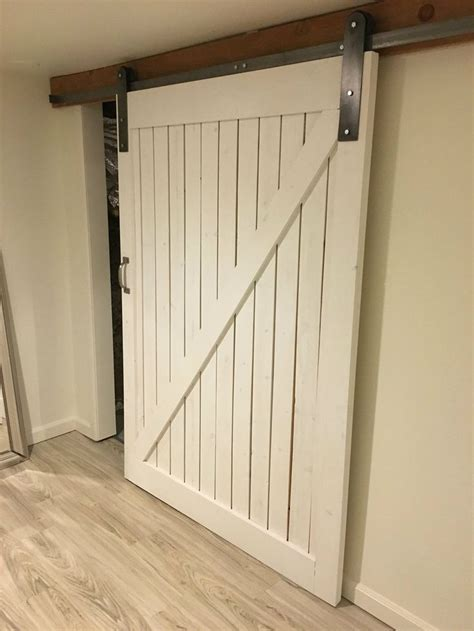 Interior Doors Sliding On Tracks 17 Best Images About Barn Door On Sliding Barn Doors Barn Doors And Track Door