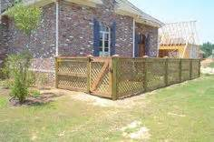 portable fence  husband built     dogs