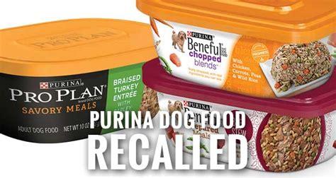 beneful food recall http shore 215 ca recall alert variety of