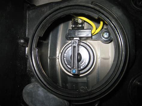 Kia Headlight Bulb Kia Forte Headlight Bulbs Replacement Guide 013