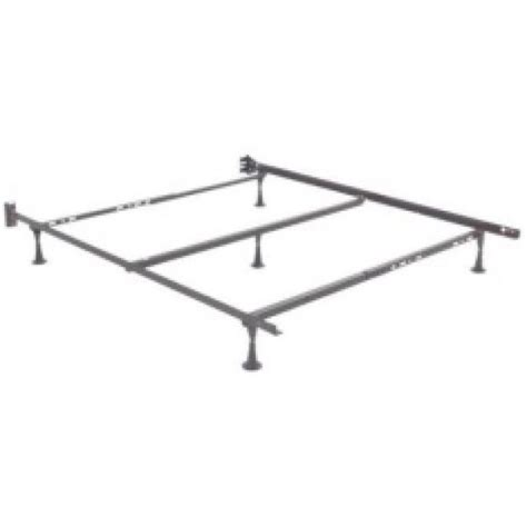 standard metal bed frame this end up king standard metal bed frame