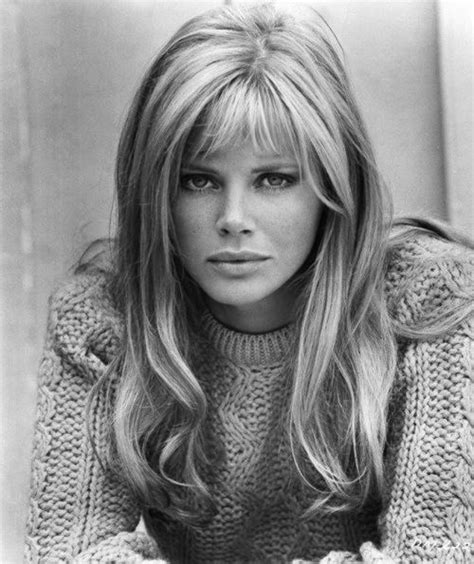 britt ekland long layered hairstyles pictures of britt ekland with shag haircut britt ekland