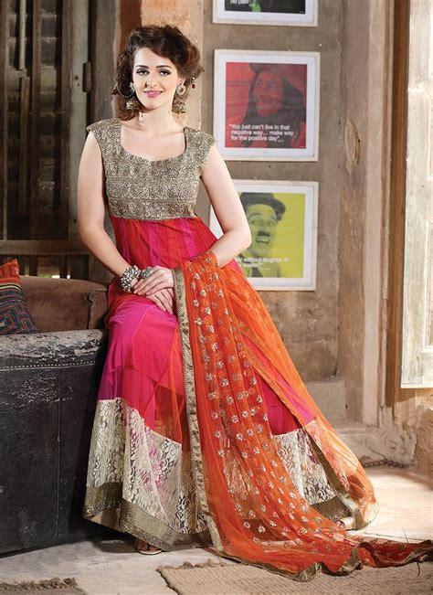 latest indian kalidar suits  salwar kameez