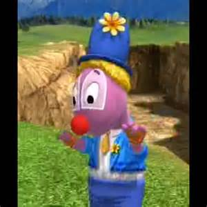 Backyardigans Clowns The Backyardigans S Vine Quot What Clowns Keep In There