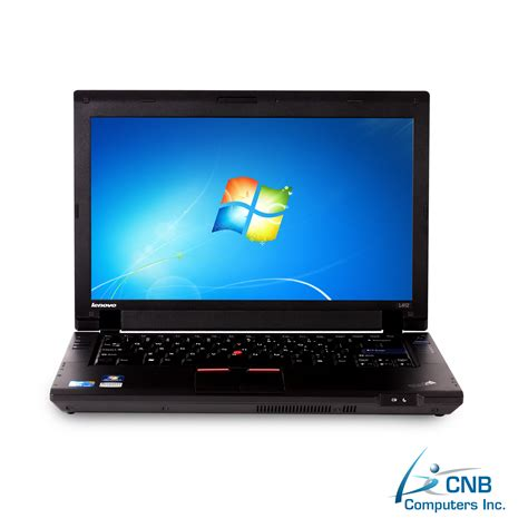 Lenovo Thinkpad L421 I5 by Lenovo Thinkpad L412 Laptop 4gb 160gb Hdd Intel I5 520m