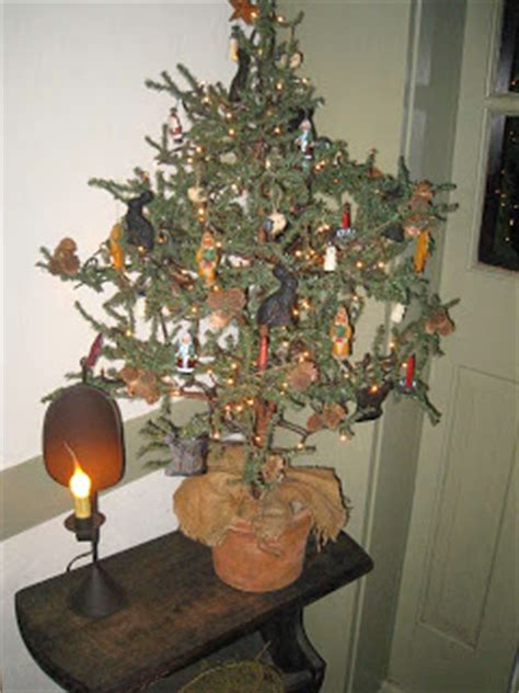 crow s nest primitive shoppe christmas trees are up
