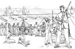 civil war coloring pages civil war coloring pages to print coloring home