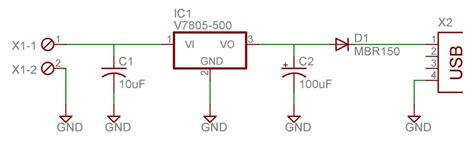 usb solar charger circuit diagram choice image how to