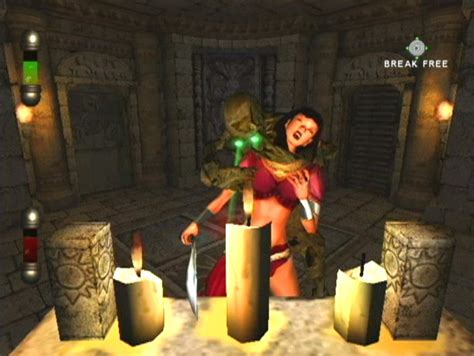 eternal darkness bathtub the 10 best gamecube exclusives other than the obvious