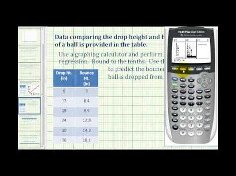 scatter diagram calculator scatterplot
