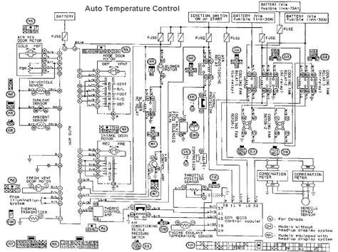 wiring diagram 1999 nissan altima free wiring