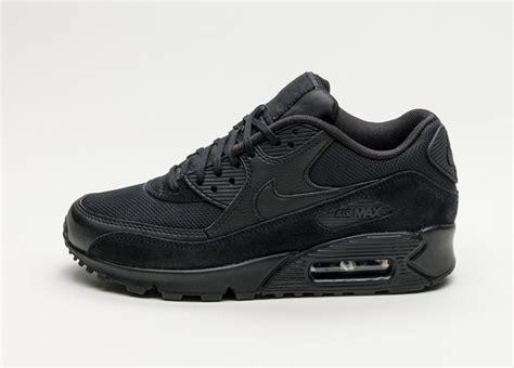 Nike Airmax 90 Black nike wmns air max 90 black black black asphaltgold