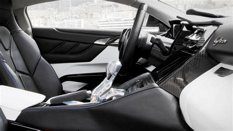 w motors lykan hypersport interior image gallery lykan interior