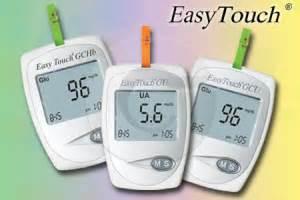 Alat Multi Cek Darah Easytouch Gchb jual alat cek gula darah tokoalkes tokoalkes