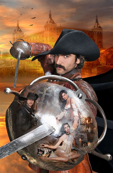 subscene the adventures of captain alatriste las