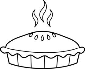 baked apple pie coloring pages bulk color