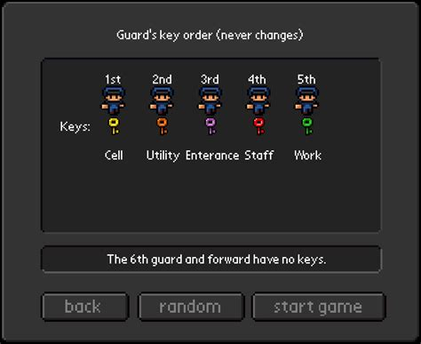 how to craft escapist steam community guide the ultimate escapists guide