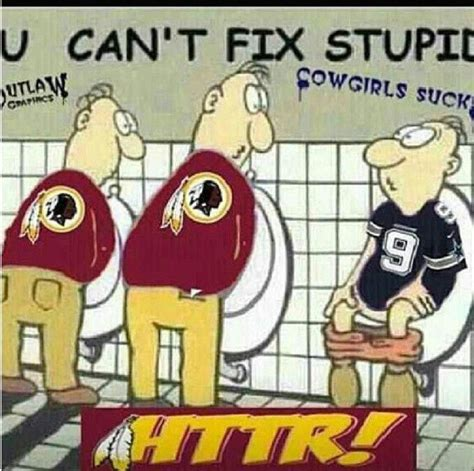 Redskins Cowboys Meme - 36 best redskins images on pinterest redskins football
